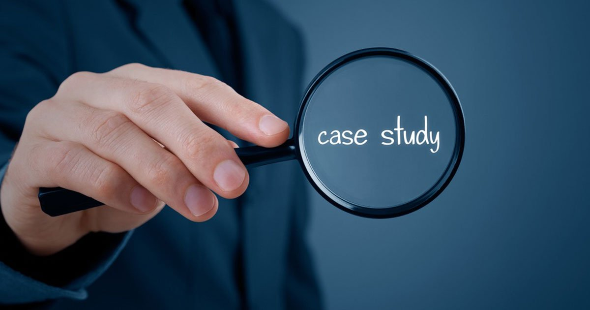 How to Compose a Perfect Case Study Content